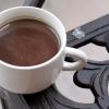 Thumbnail image for Warming Up With Cioccolata Calda (Italian Hot Chocolate)