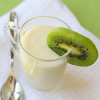 Thumbnail image for Gold Kiwi Cream—Finger lickin' good (don't say I didn't warn you)!