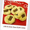 Thumbnail image for Little Bo Bakes Peanut Butter Cookies