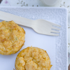 Thumbnail image for Build a Better Breakfast with Eggs: Healthy Sweet Potato Quiche Cups
