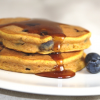 Thumbnail image for Whole-Wheat Pumpkin Blueberry Pancakes from Chris Garboski