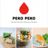 Thumbnail image for Peko Peko Cookbook for sale! Help us send some love to Japan.