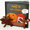 Thumbnail image for Chocolate Peppermint Sable Cookies, aka Ninjabread Cookies