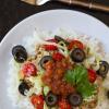 Thumbnail image for Vegetarian Taco Rice