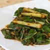 Thumbnail image for Farina Kingsley's Stir-Fried Asian Greens + Pantry Kit Giveaway!