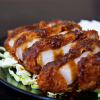 Thumbnail image for Miso Katsu (Japanese Breaded Pork Cutlet with Miso Sauce)
