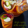 Thumbnail image for Virgin Spicy White Sangria