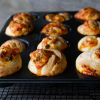 Thumbnail image for Weelicious Stuffed Pizza Rolls + A Weelicious Lunches Cookbook Giveaway!