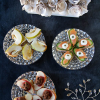 Thumbnail image for Easy Holiday Canapé Trio