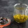 Thumbnail image for Meyer Mandarin Kosho, a twist on classic Japanese citrus pepper paste