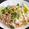 Thumbnail image for Chicken Pad Thai for the Soul