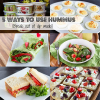 Thumbnail image for 5 Ways to Use Hummus (Break out of dip mode!)