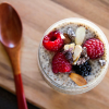 Thumbnail image for Chia Breakfast Pudding