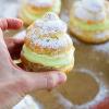 Thumbnail image for Cream Puffs with California Avocado Mascarpone Cream