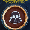 Thumbnail image for Dark Side Chocolate Truffle Pie