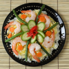 Thumbnail image for FM's Quick & Easy Chirashi Sushi