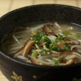Thumbnail image for Washoku Warriors Challenge #7: Comfort Food