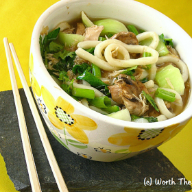 Thumbnail image for Patti's Noodle Bowl For Two