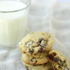 Thumbnail image for @nestlefoodie's Toll House Chocolate Chip Cookies (Better than the original! Shhh…don't tell!)
