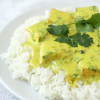 Thumbnail image for Revolution Tofu Curry