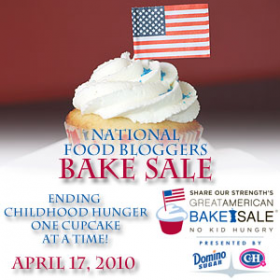 Thumbnail image for National Food Blogger Bake Sale