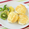 Thumbnail image for Fuji Cream Puffs—So quick and easy that you'll wonder why you haven't made them before!