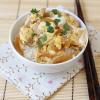 Thumbnail image for Oyakodon—Japanese Chicken & Egg Rice Bowl