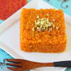 Thumbnail image for Nirvana's Carrot Halwa