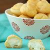 Thumbnail image for Cream Puffs Filled With Lemon Mascarpone Cream