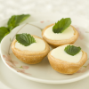 Thumbnail image for Mini Fig & White Chocolate Mascarpone Cream Tarts