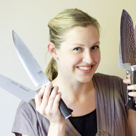 Thumbnail image for The Cutting Edge: How to Choose a Knife