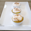 Thumbnail image for Apple Cupcakes with Marshmallow Cinnamon Frosting