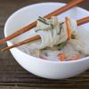 Thumbnail image for Coconut Lemongrass Somen Noodle Soup