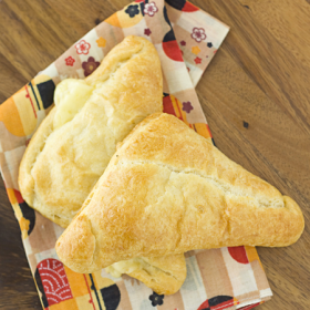 Thumbnail image for Jarlsberg Cheese & Asian Pear Turnovers
