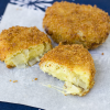 Thumbnail image for Sweet Potato & Jarlsberg Cheese Croquettes