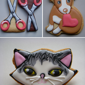 Thumbnail image for Gail, from One Tough Cookie, Inc., shares her favorite tools for cookie decorators!