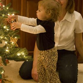 Thumbnail image for Merry Christmas + A bit of fruitcake wisdom.