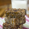 Thumbnail image for Nutella Fruit & Nut Bars Recipe