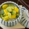 Thumbnail image for Avocado Mango Donburi (Japanese Rice Bowl), aka Avo-don