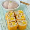Thumbnail image for Mango Sushi Rolls & Fuji Mango Madness