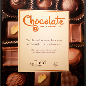 Thumbnail image for Chocolate: The Exhibition, at MUZEO—A Sweet Experience