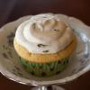 Thumbnail image for Lemon Mochi Cupcakes with Lemon Basil Buttercream Frosting