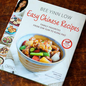 Thumbnail image for 5 Reasons to Own Easy Chinese Recipes by Bee Yin Low
