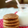 Thumbnail image for Snickerdoodle Cookies on Savvy Sassy Moms