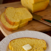 Thumbnail image for Pumpkin Coconut Yeast Bread with Pumpkin Butter