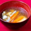 Thumbnail image for Clear Broth Ozouni