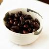 Thumbnail image for Kuromame (Sweet Simmered Black Soybeans)