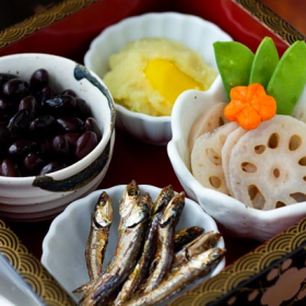 Thumbnail image for Osechi Ryori for Japanese New Year