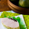 Thumbnail image for Celebrate the Super Bowl with Turkey Avocado Onigiri Footballs