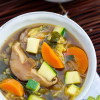 Thumbnail image for Garden Vegetable Chowder